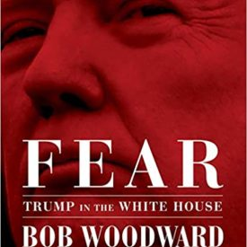 Fear – Woodward